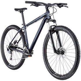 "Cannondale Trail 7 29"" midnight blue"